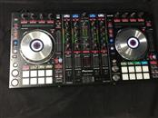 PIONEER ELECTRONICS DDJ-SX2 SERATO DJ CONTROLLER AS-IS POWERS UP